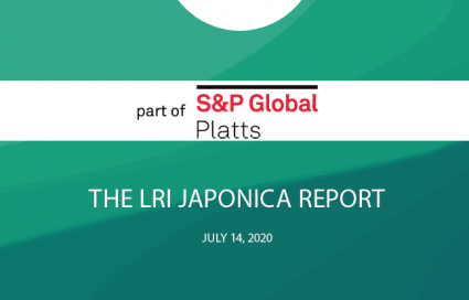 LRI Japonica Report: July 2020